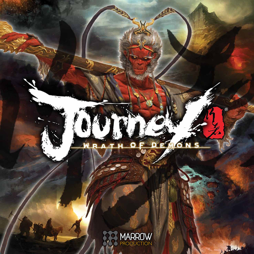 Journey: Wrath of Demon